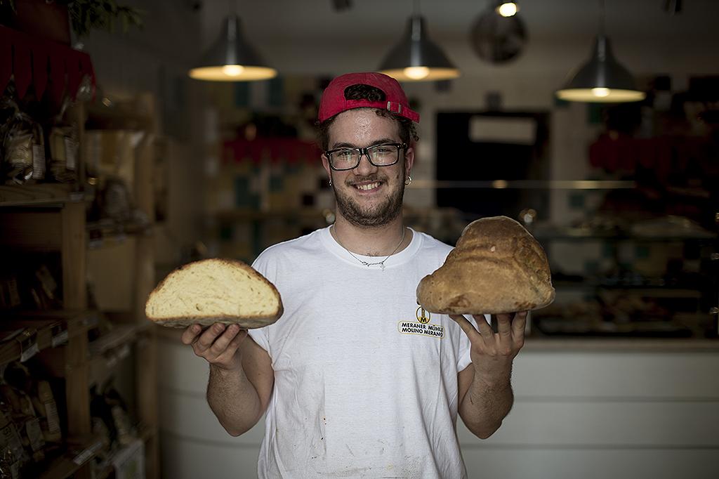 Altamura Bread